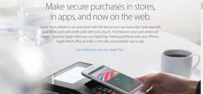 Pple Pay - Apple