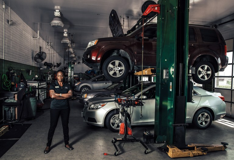How To Run A Thriving Auto Shop Without Knowing Much