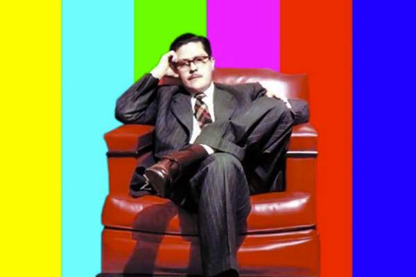 1613584384 Camarena2 At The Moment Is Inventor'S Day And We Keep In Mind Guillermo González Camarena, Creator Of Shade Tv