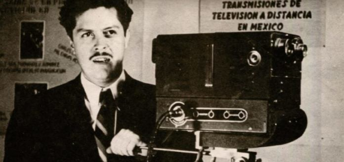 1613584422 Guillermo Gonzalez Camarena Banner 1200X565 1 At The Moment Is Inventor'S Day And We Keep In Mind Guillermo González Camarena, Creator Of Shade Tv