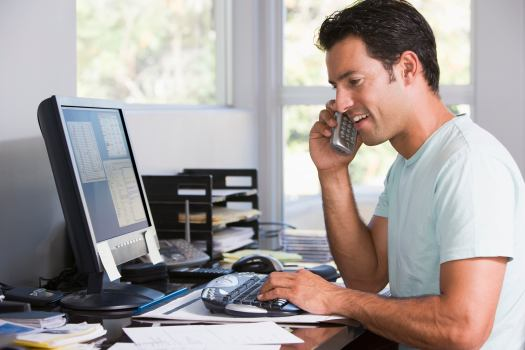 How to manage a team that works from home? 3