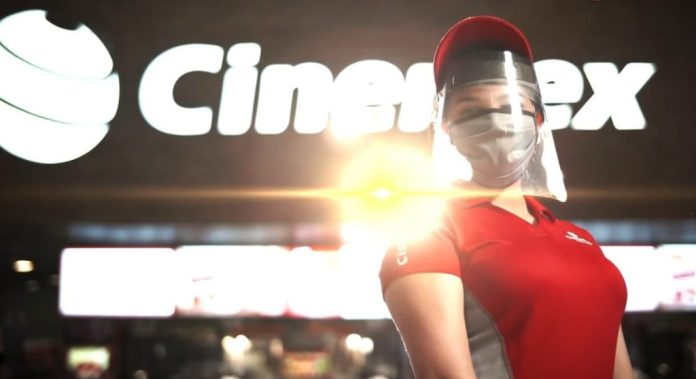 1619022623 Cinemex Espacio Seguro Will Cinemex Reopen Its Theaters? This Is What We Know