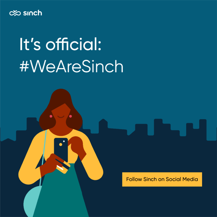 1619717602 Sinch Wavy And Sinch Join Forces To Grow In The Customer Service Market
