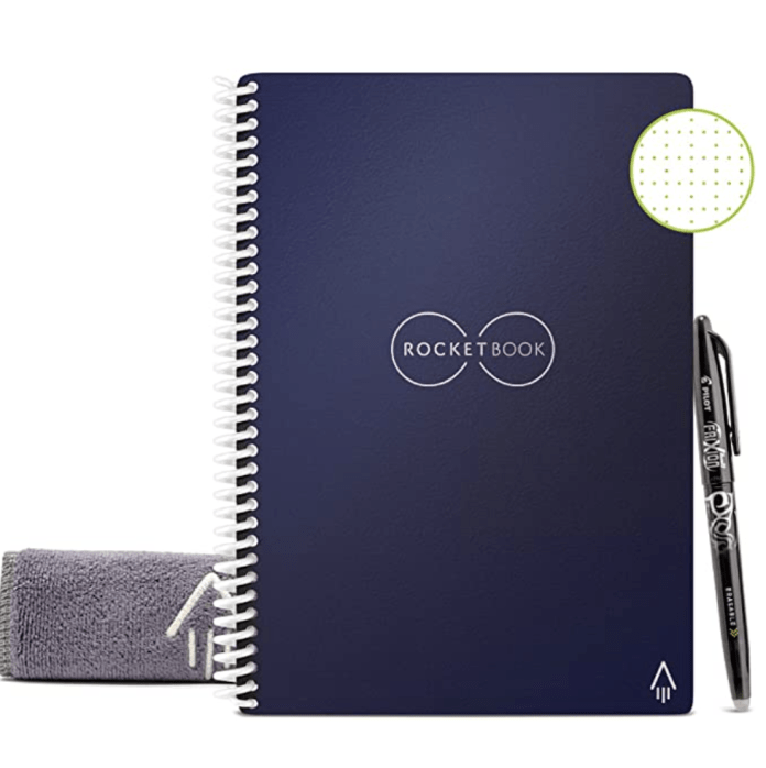 1621614369 Rocketbook 10 Accessories To Work More Comfortably At Home