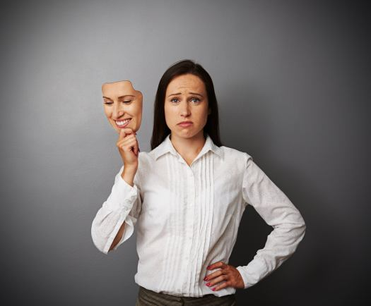 What is imposter syndrome? (and why we should stop diagnosing it) 2