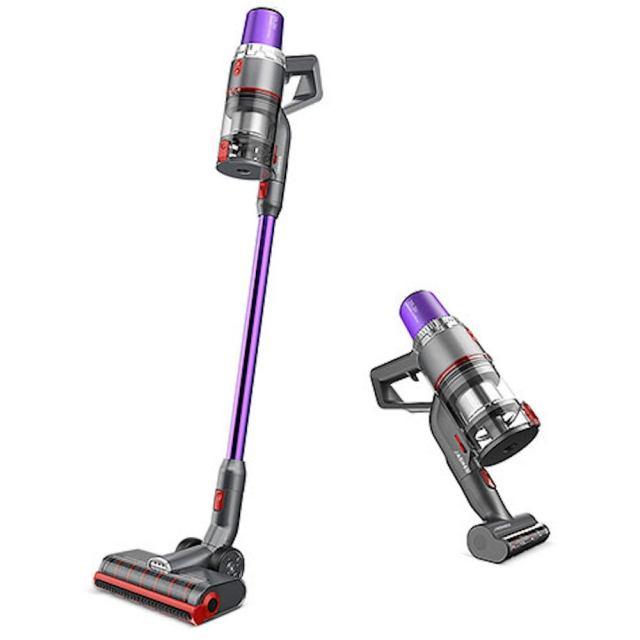 JASHEN V16 Cordless Vacuum Cleaner - $159.99 (46% off)