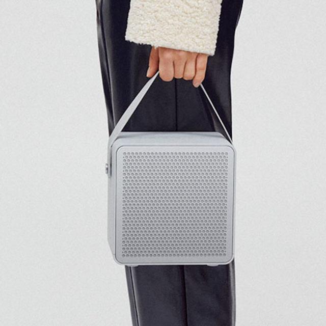Urbanis Rallis Portable Bluetooth 5.0 Speaker