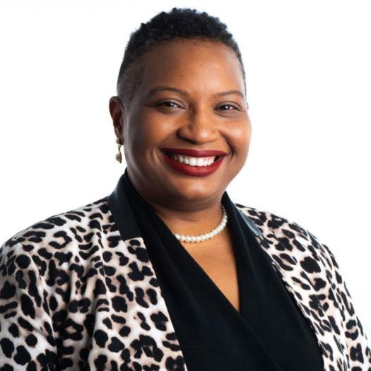 Dr. Halima Leak Francis of Tulane University