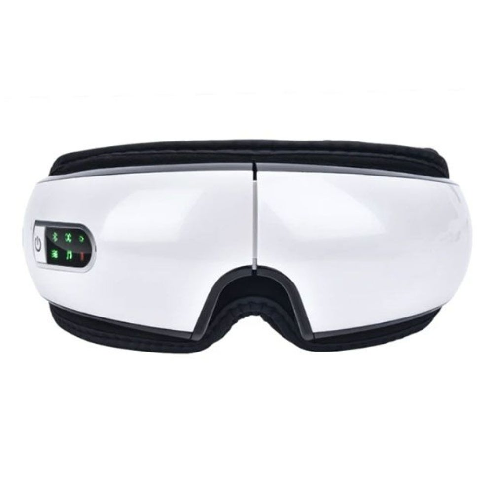 ] Masseur oculaire chaud électrique rechargeable intelligent