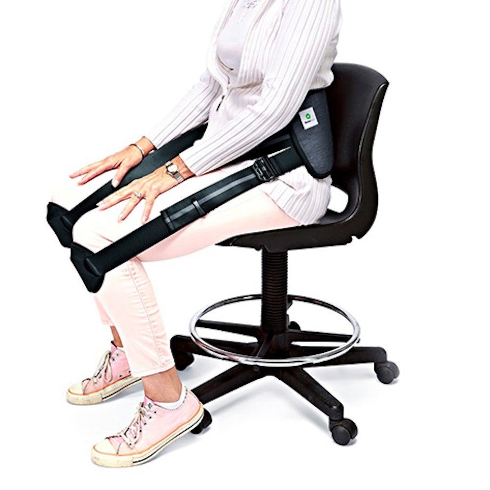 Support de posture de luxe BetterBack ™