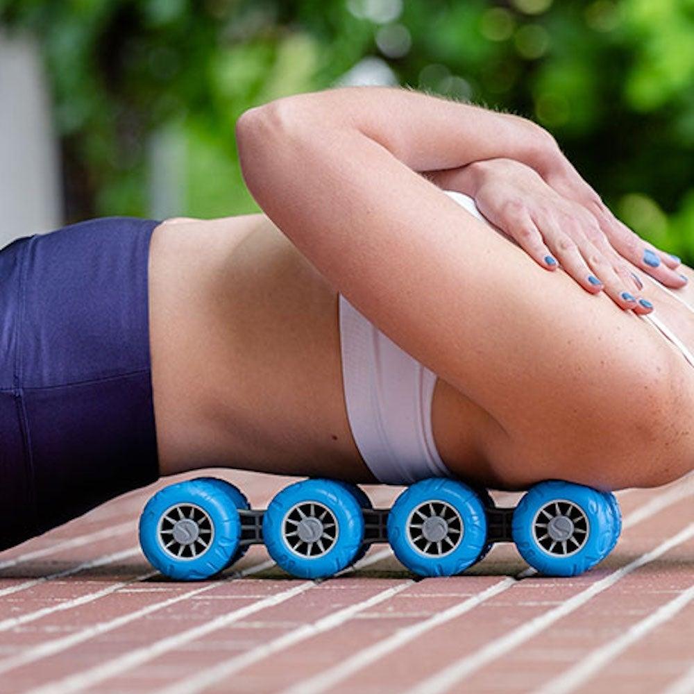 Thorex Back Muscle Massager