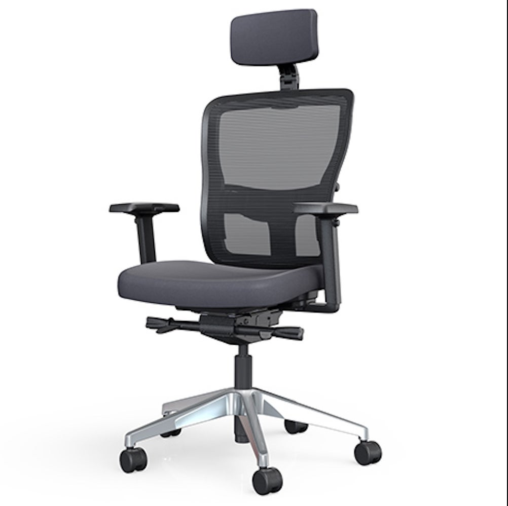 Chaise de bureau ergonomique Yaasa
