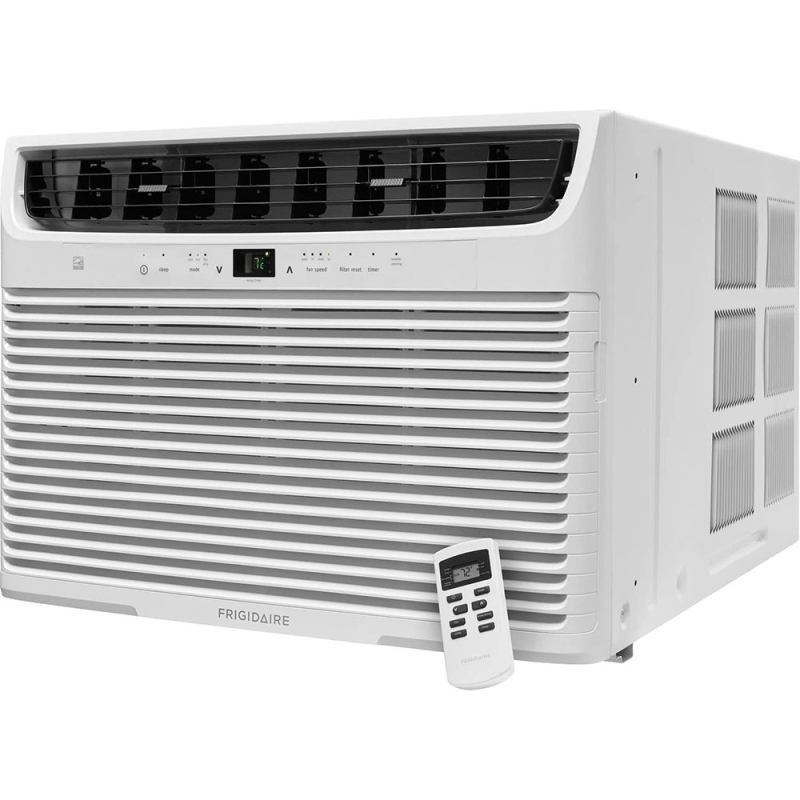 Best Home AC Unit: Frigidaire FFRE1833U2 ($699)