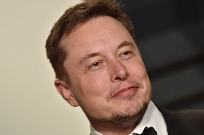 Elon Musk, Two Cups A Day