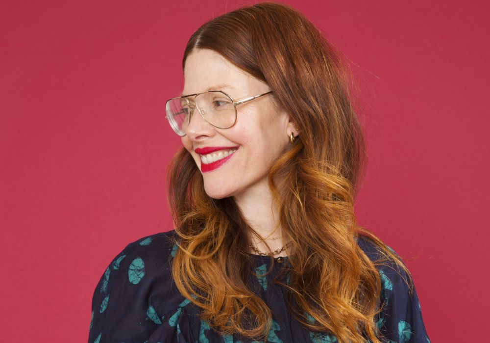 Christene Barberich (Co-Founder, Refinery29)