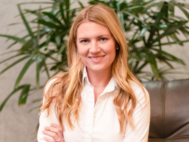 Adrienne Nolan-Smith (Founder of WellBe)