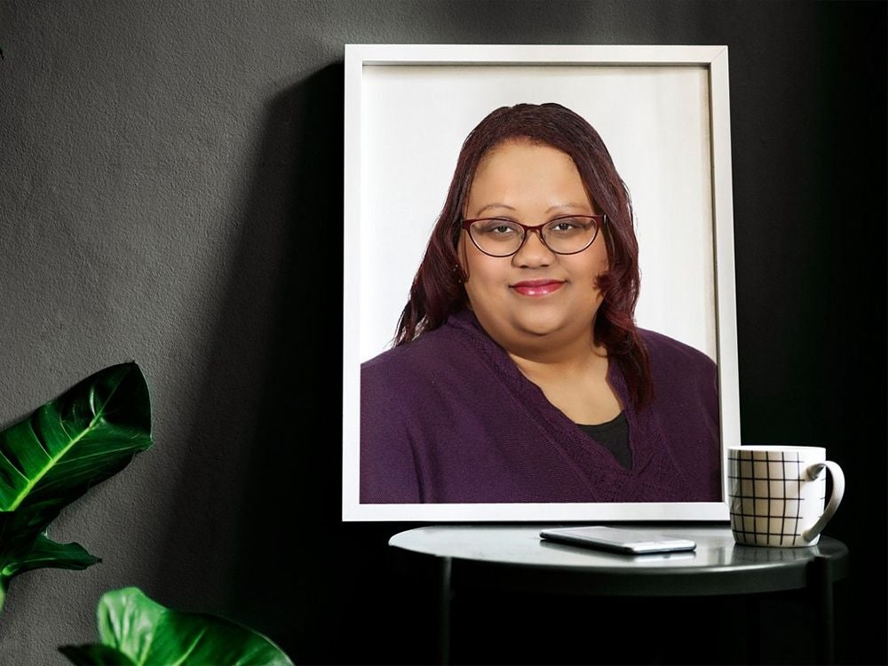 Tina M. Baxter (Founder of Baxter Professional Services)