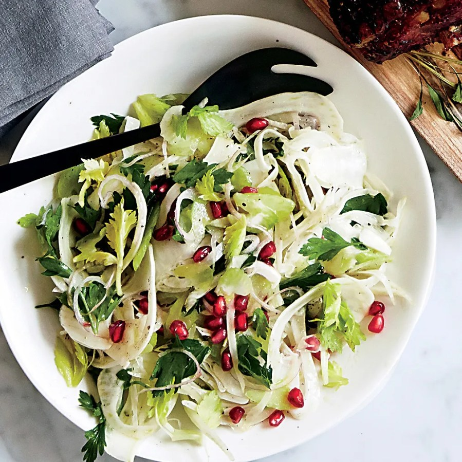 Image result for fennel salad recipes