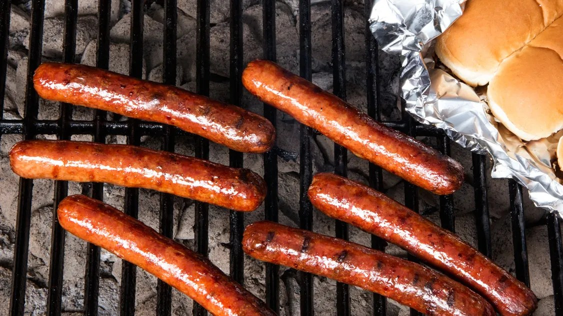 the best way to cook hot dogs and make