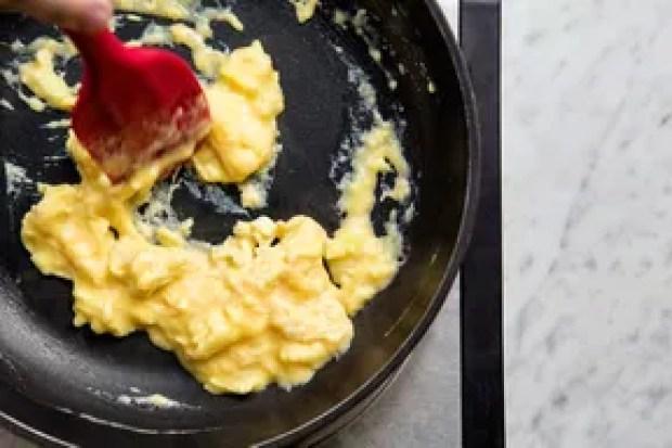 Scrambled Eggs- Slide 5