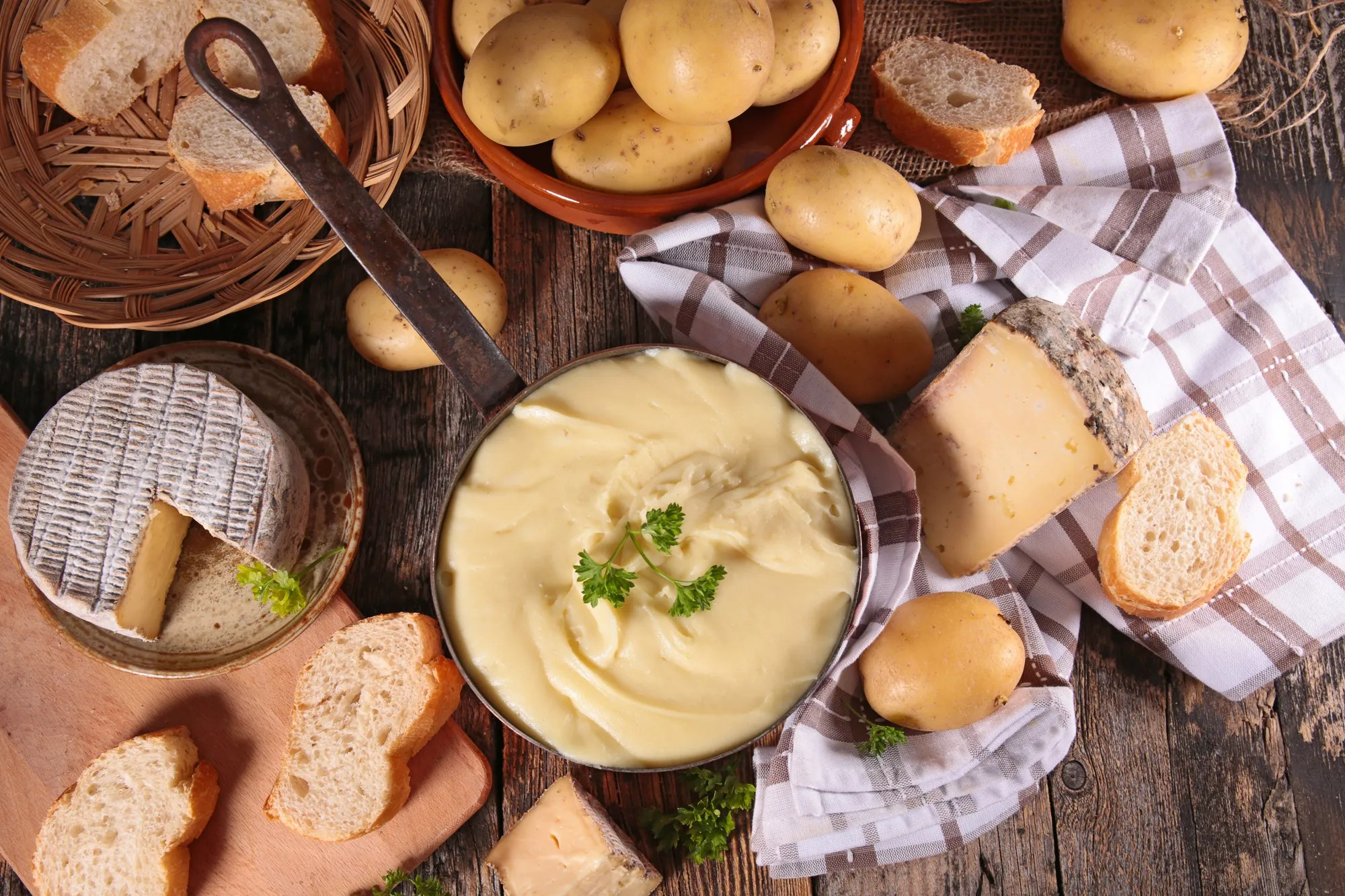Image result for Irish Stout Fondue