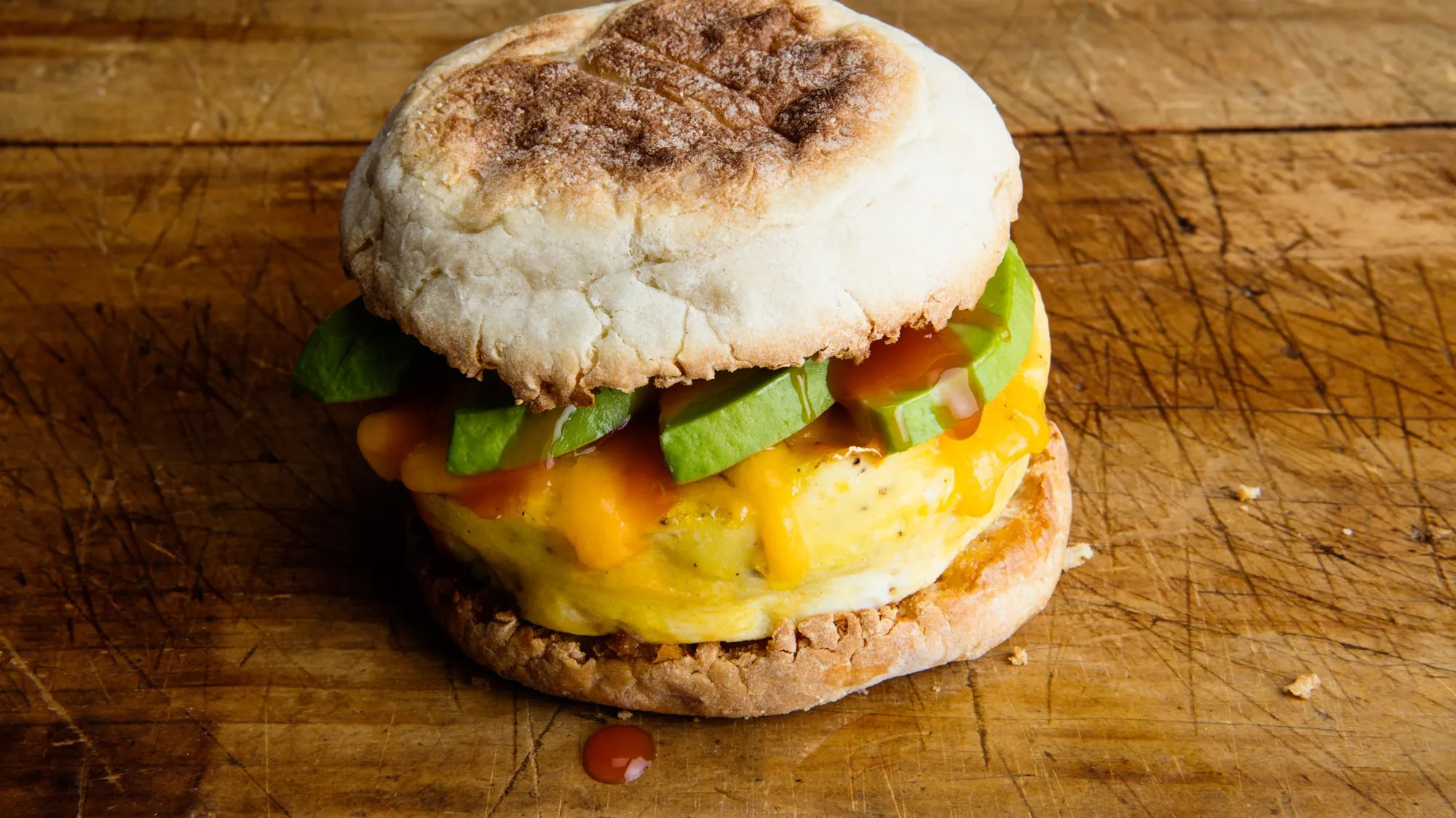 make scrambled eggs in the microwave