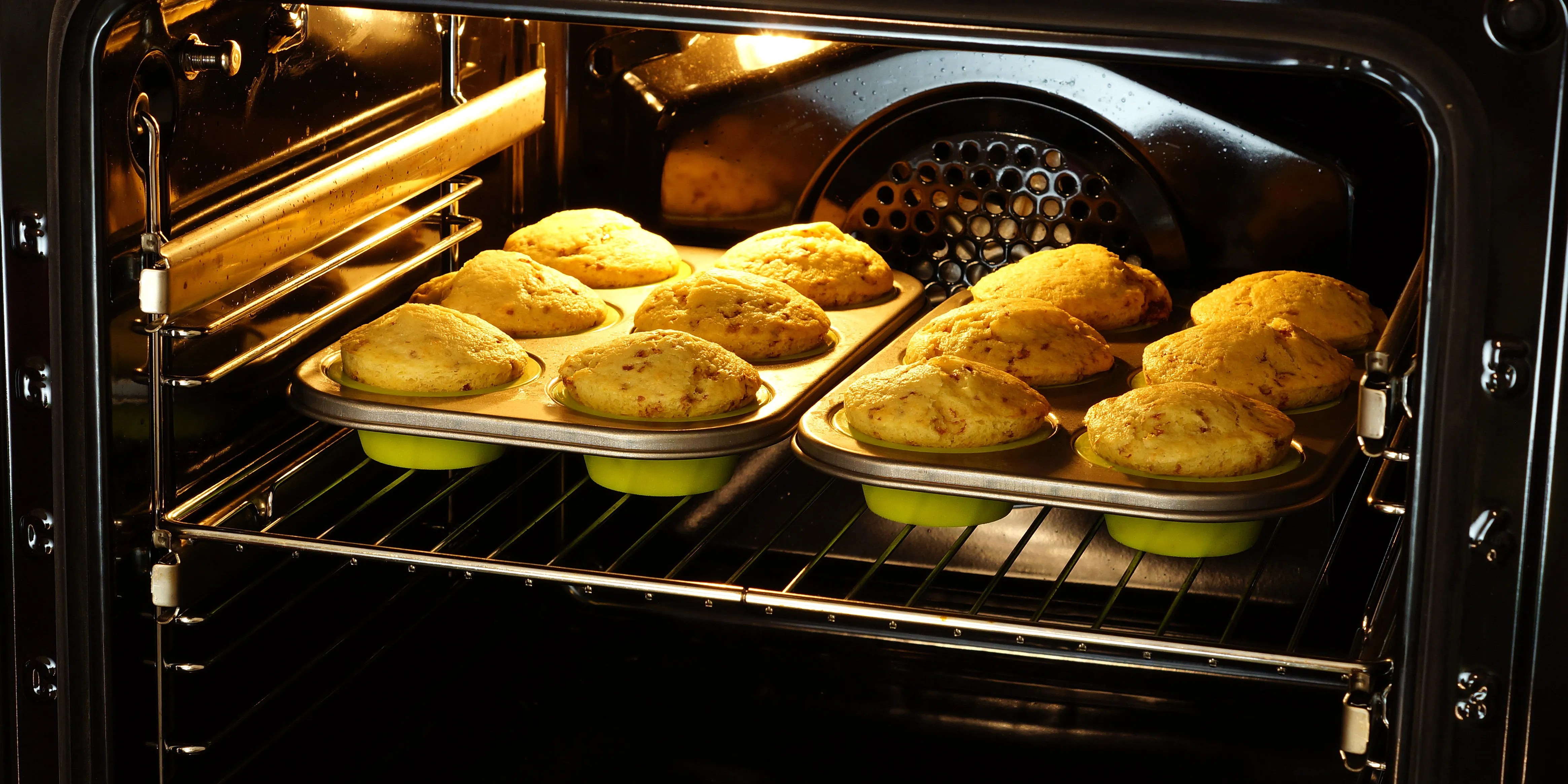 your oven racks for better cooking