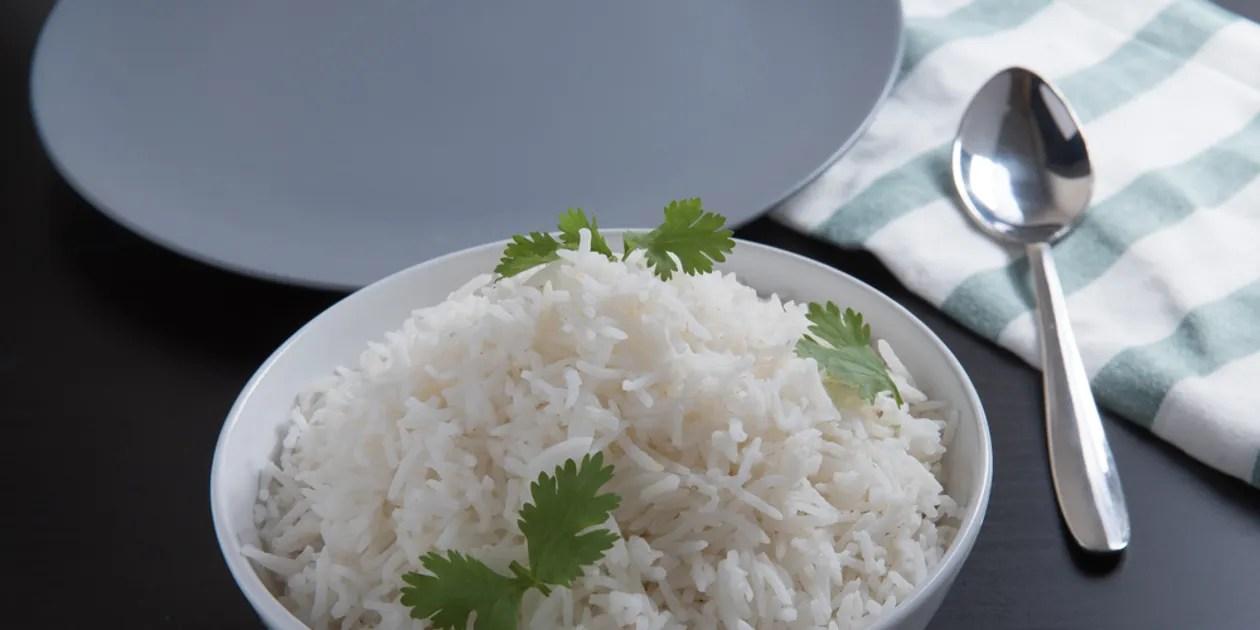 basmati rice microwave method for cooking
