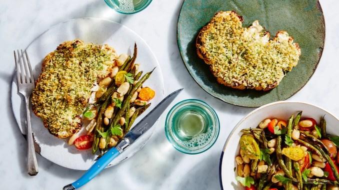 47 Best Cauliflower Recipes | Epicurious