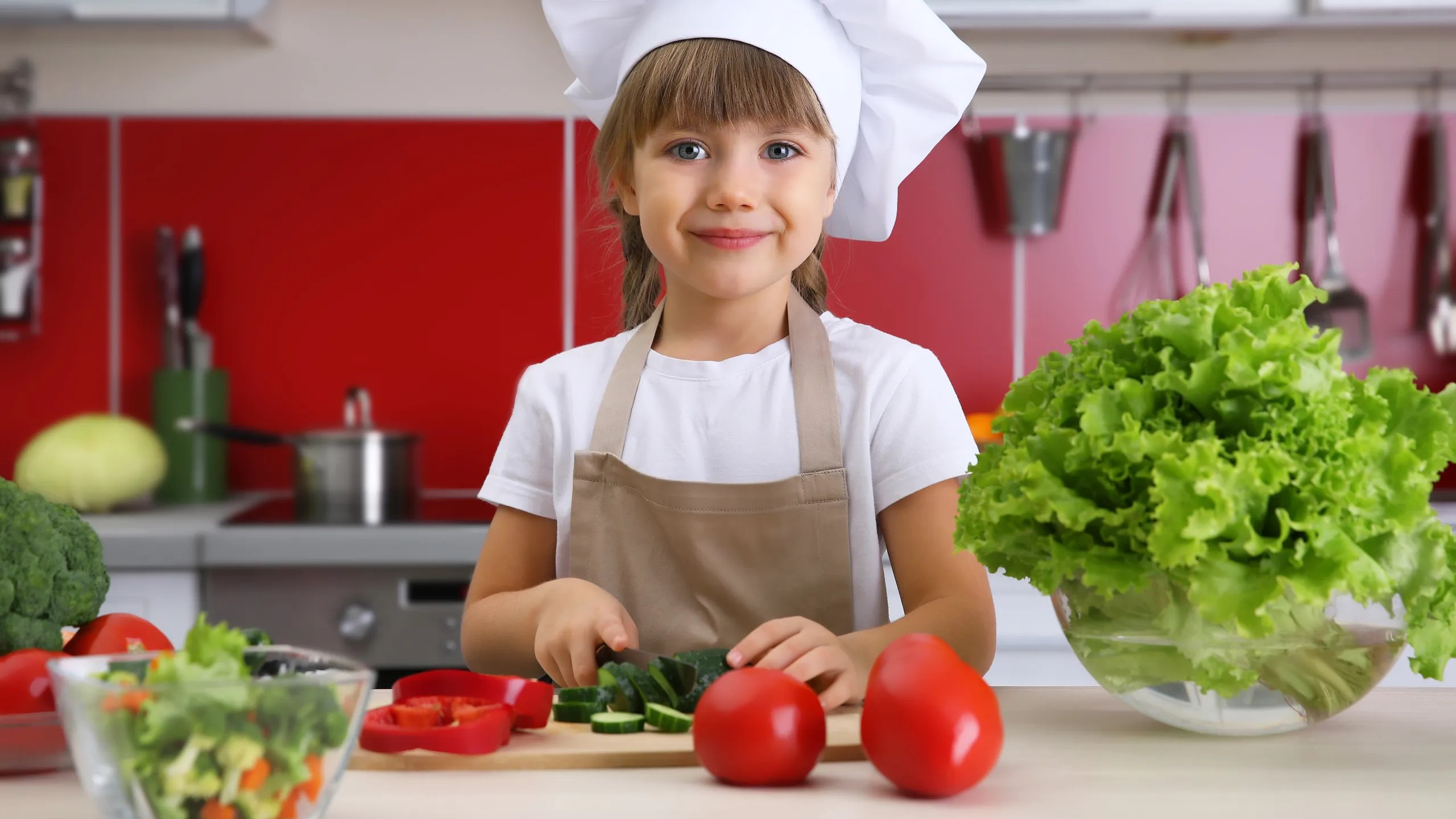 Cooking Safety Tips For Kids When Can Kids Learn To Use A