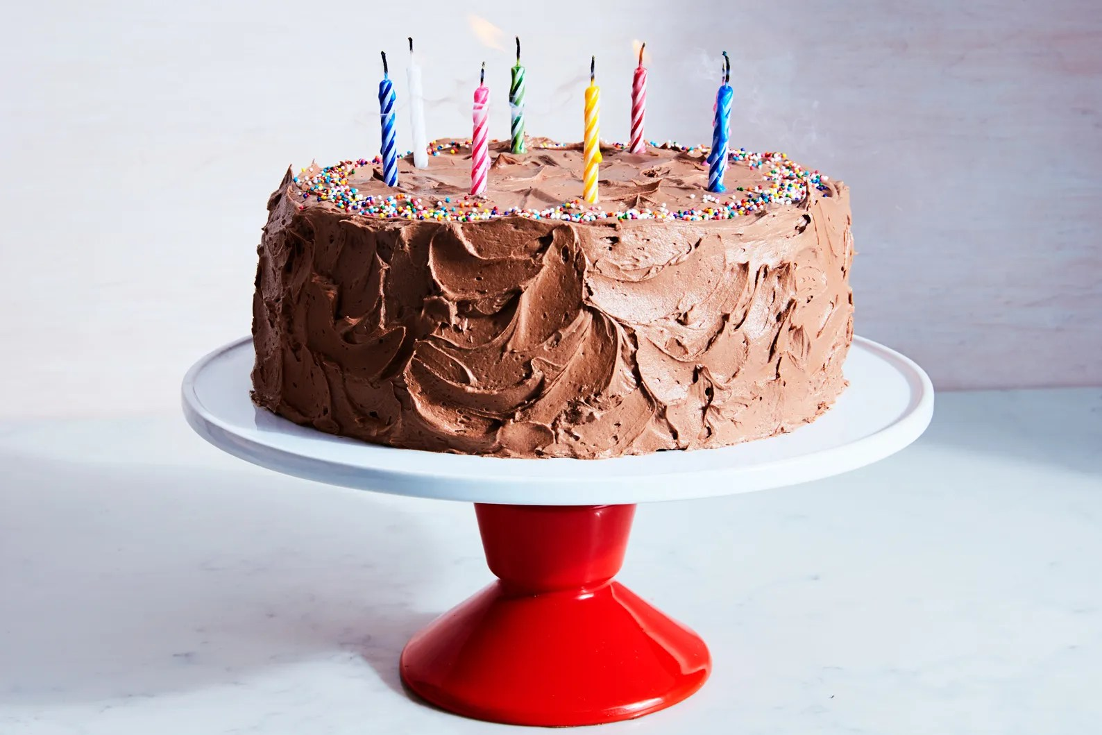 Chocolate Frosting For Cake