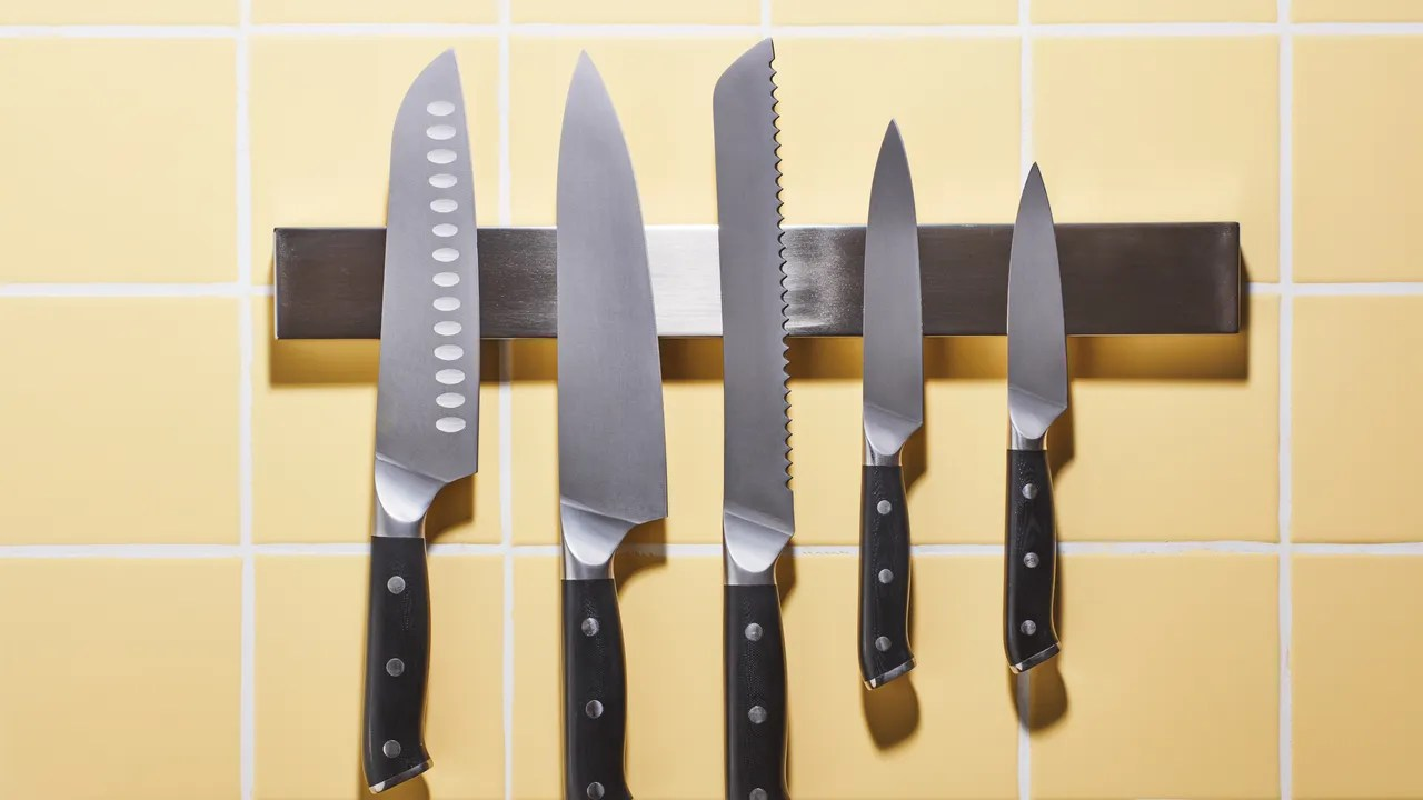 Best 5 Kitchen Knife