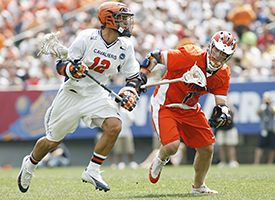ncaa lacrosse syracuse johns hopkins