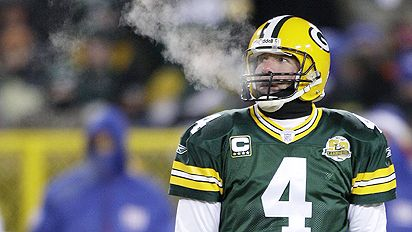 favre cold old guy