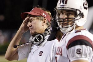 Insert snark about big, physical team here.(AP Photo/Mark Humphrey)
