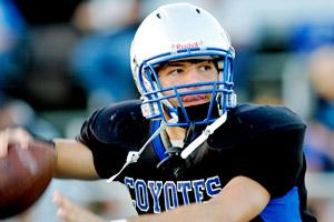 Tyler Ethridge