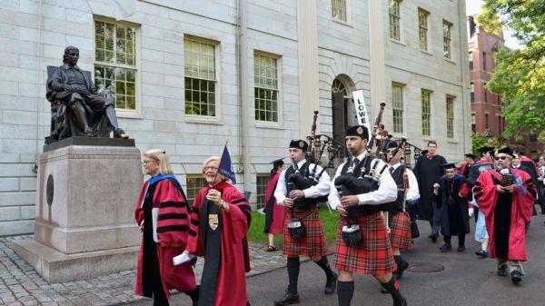 Harvard proposera bientôt des cours de breton - Le Figaro ...
