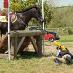 Repose And Recuperate Do Eventers Rest Sufficiently After A Fall Eventing Nation Three Day Eventing News Results Videos And Commentary