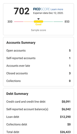 The three national credit reporting agencies—transunion, experian and equifax—are required by federal law to provide you with a free annual credit report. Free Credit Report Freecreditreport Com