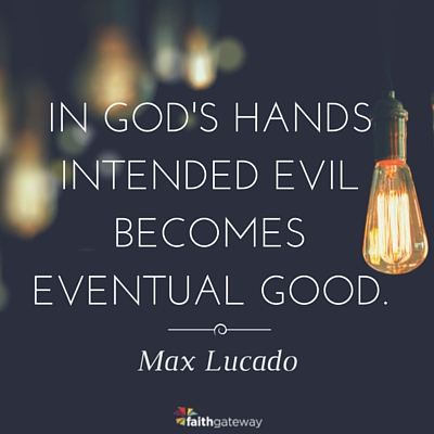 Image result for god's will is good