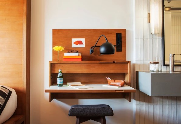 The Micro Living Trend Checks Into Hotels Co Design Part 45