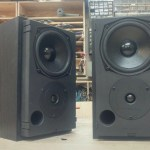 Mission 760ise Bookshelf Speakers