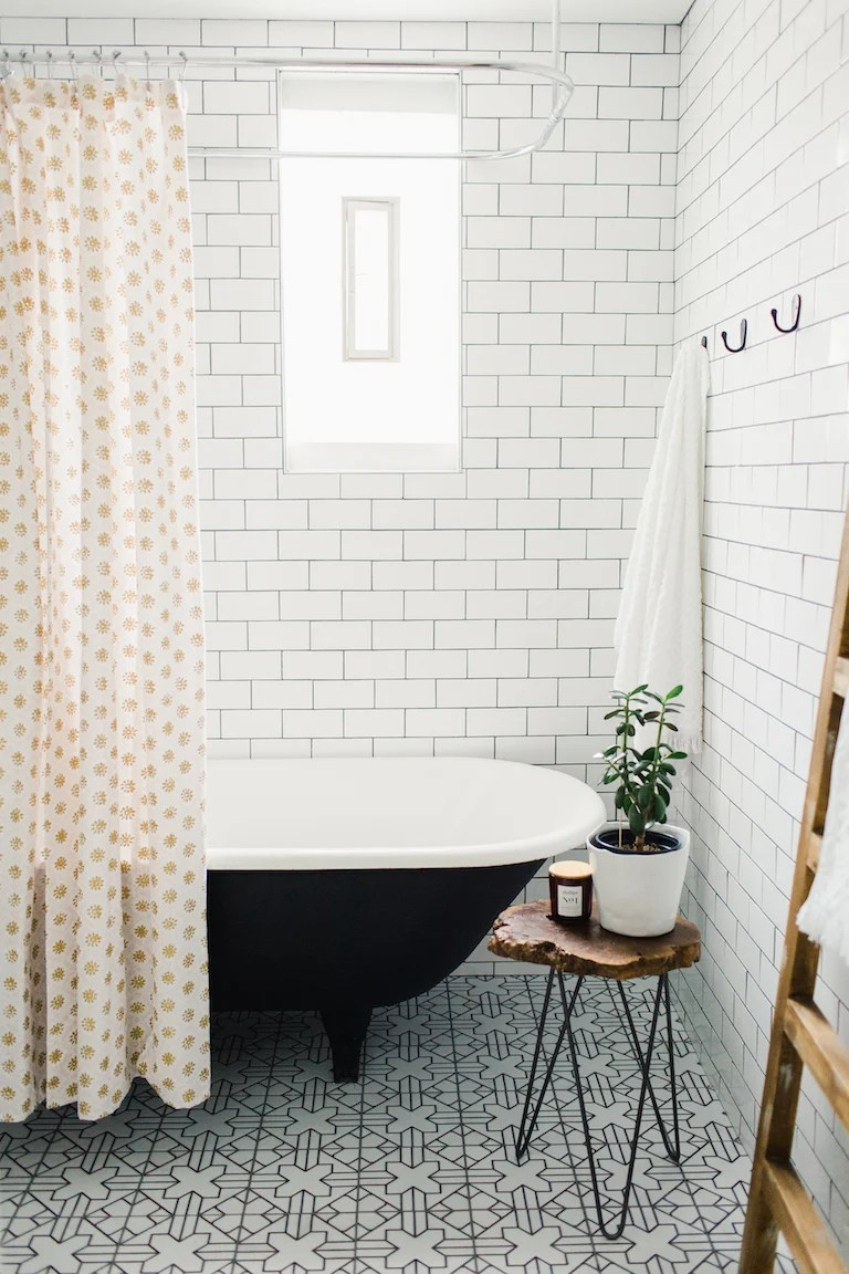 right grout color for your tile