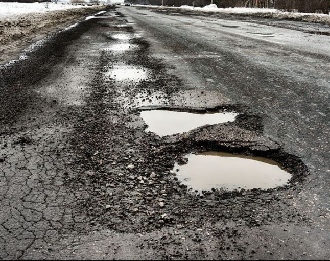 10 Cities With the Big Bad Pothole Problems | Firestone Complete Auto Care