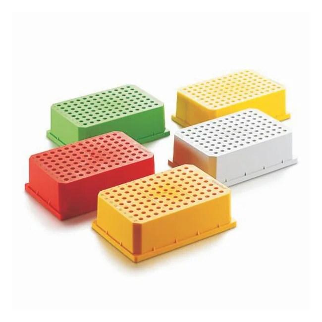 eppendorf stackable pcr racks