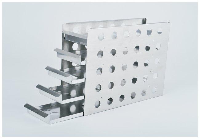 fisherbrand freezer storage racks