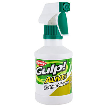Gulp! Alive! Attractant Spray