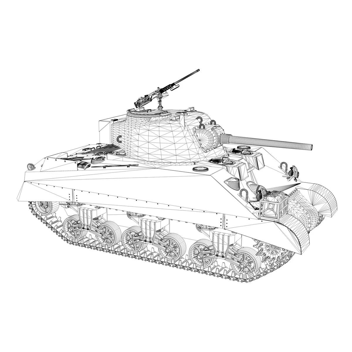 M4 Custom Parts