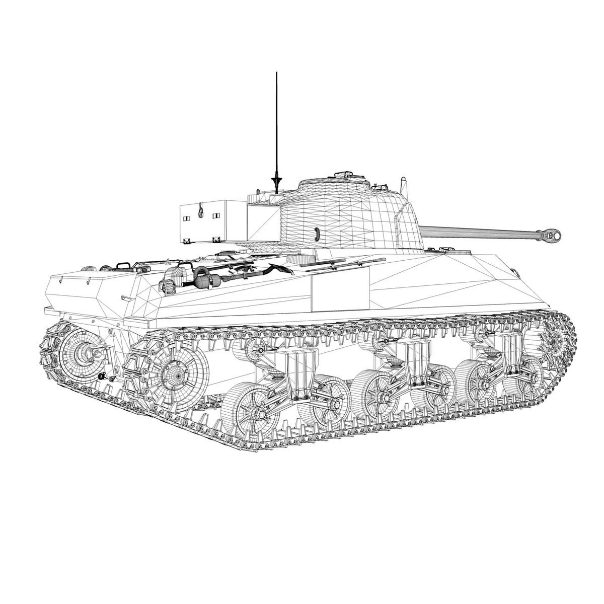 Sherman Mk Vc Firefly