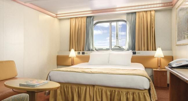 Carnival Valor Staterooms Review Fodors